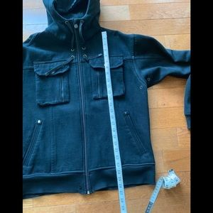 lululemon athletica Jackets & Coats - 🖤Lululemon Media Pocket Hoodie/Jacket🖤